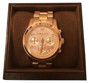 Michael by Michael Kors Gold Michael Kors Chronograph Watch