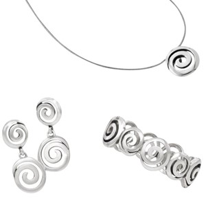 Brighton Vertigo Jewelry Set