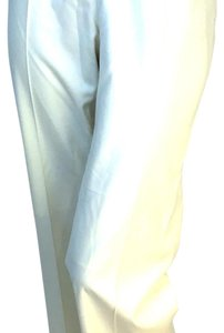 Dior Trouser Pants Ivory