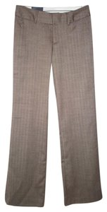 Banana Republic Long Tall Martin Straight Pants