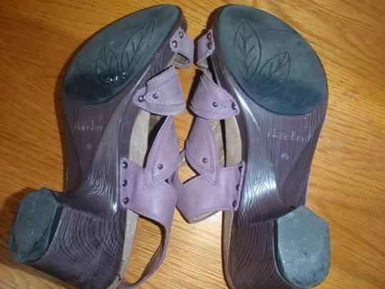 Dansko Sandal Pumps Woman purple Formal Image 11
