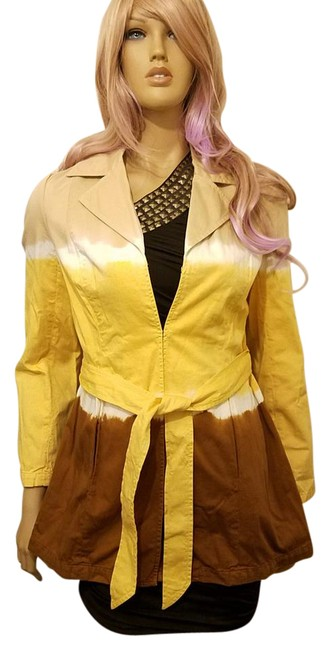 Preload https://img-static.tradesy.com/item/21282878/inc-international-concepts-yellow-new-with-tags-tribal-rights-dip-dye-light-summer-pea-coat-size-8-m-0-1-650-650.jpg