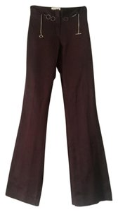 Cache Flare Pants brown chocolate
