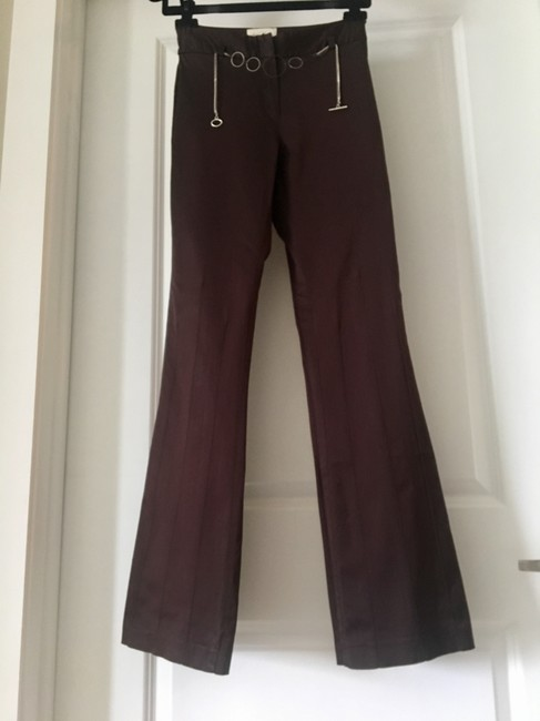 Cache Flare Pants brown chocolate Image 1