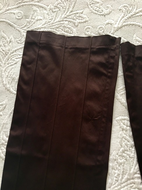 Cache Flare Pants brown chocolate Image 11