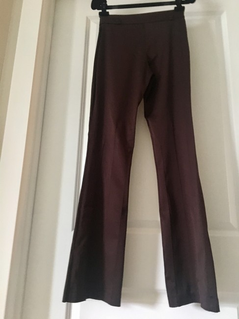 Cache Flare Pants brown chocolate Image 4