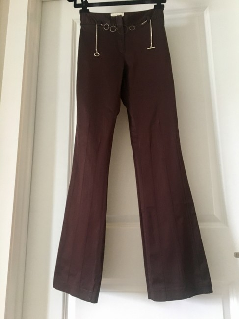 Cache Flare Pants brown chocolate Image 8