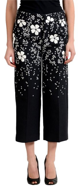 Preload https://img-static.tradesy.com/item/21283057/dsquared2-multi-color-women-s-silk-floral-print-capricropped-pants-size-0-xs-25-0-1-650-650.jpg