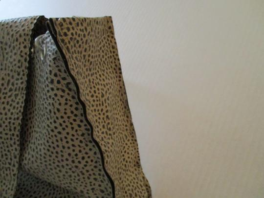Hardware by Renee Silver Cable Textured Industrial Mod Tote Image 1