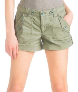 Guess Shorts Helmut Green