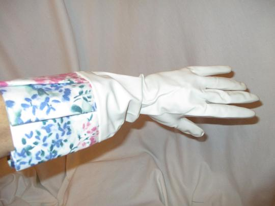 Mary Jane Greenwood French cuff rubber gloves Image 1