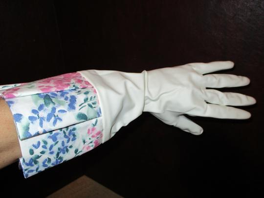 Mary Jane Greenwood French cuff rubber gloves Image 2