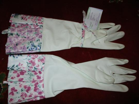 Mary Jane Greenwood French cuff rubber gloves Image 6