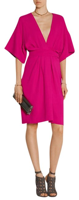 Preload https://img-static.tradesy.com/item/21283528/issa-london-rhodolite-geri-stretch-crepe-wrap-effect-ukus-4-mid-length-short-casual-dress-size-4-s-0-1-650-650.jpg