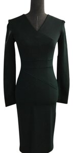 Roland Mouret Roland Size 4 Sheath Dress