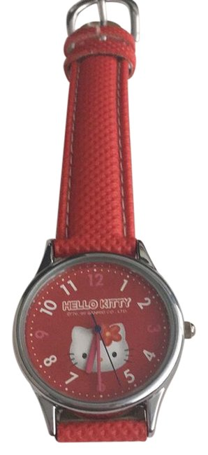 Item - Red Watch