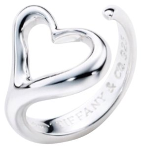 Tiffany & Co. Open heart