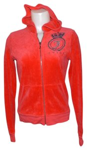 Juicy Couture Coral Jacket