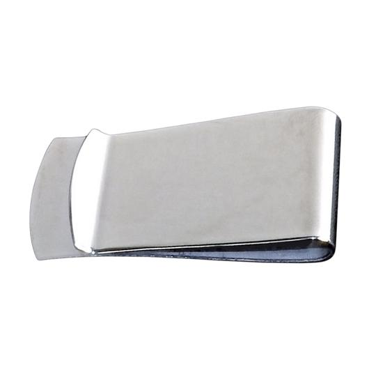 Other Money Clip - Stainless Steel Basic U-shape.
