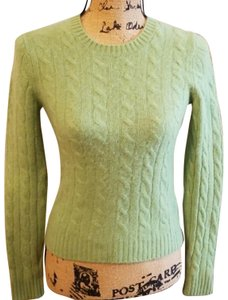 Evelyn Grace Evelyn Grace Classic 100% Cashmere Sweater