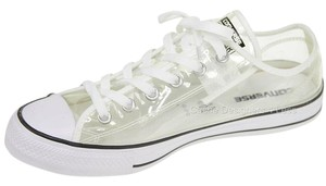 Converse Clear/Rubber Athletic