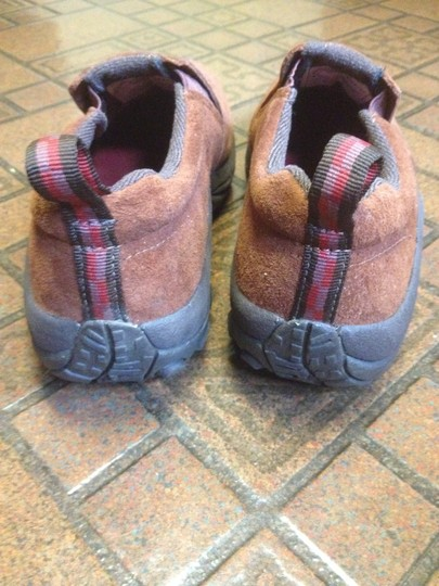 Merrell Jungle Slide Brown Cinnamon Athletic