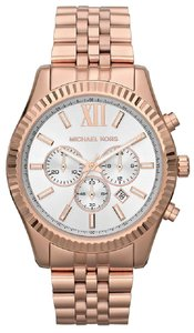 Michael Kors 100% Brand New In the Box Michael Kors women watch MK8313