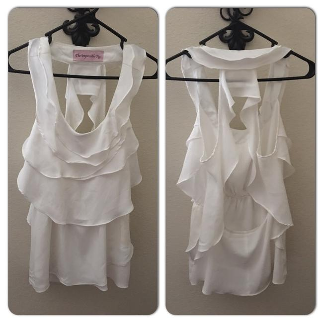Preload https://img-static.tradesy.com/item/21284854/the-impeccable-pig-white-ruffle-back-cut-out-blouse-size-8-m-0-0-650-650.jpg