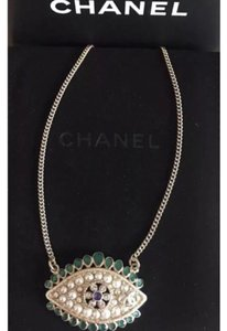 Chanel Chanel 2016 Eye Necklace