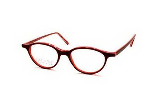 Lafont Lafont Eyeglasses Triomphe 635 Red