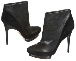 Mark & James by Badgley Mischka Black Boots