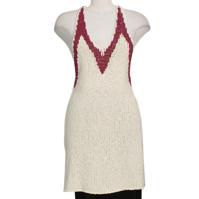 Free People Top Ivory Berry Image 1