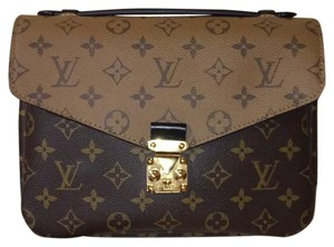 Louis Vuitton Metis Monogram Infrarouge Cross Body Bag