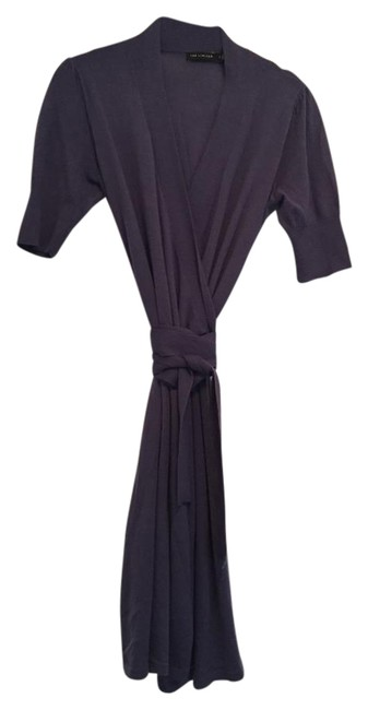 Preload https://img-static.tradesy.com/item/21286037/the-limited-purple-belted-mid-length-workoffice-dress-size-4-s-0-1-650-650.jpg