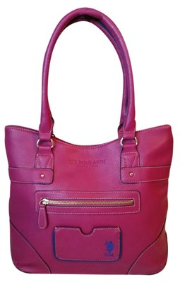 ... Ralph Lauren Tote Bag Pink And Blue ...