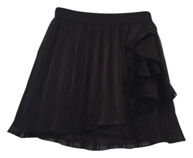 Preload https://img-static.tradesy.com/item/21286062/club-monaco-black-silk-miniskirt-size-4-s-27-0-1-650-650.jpg
