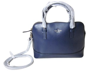 Kate Spade Satchel in Navy