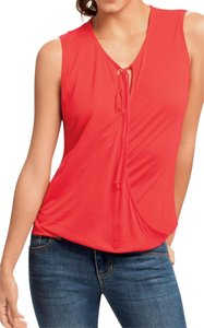 CAbi Lobster Top Orange