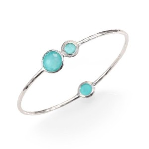 Ippolita Ippolita Stella Turquoise Mother Of Pearl New With Box