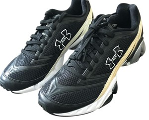 Under Armour Black Athletic