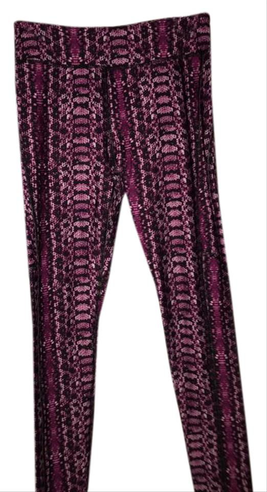 536c823b69 Pink/Purple Nwot Leggings