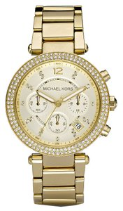 Michael Kors 100% Brand New in the Box Michael Kors women watch MK5354