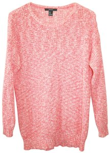 Forever 21 Cute Girly Fun Marbled Knit Sweater