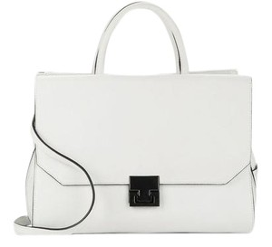 Ivanka Trump It2612 Hopewell Satchel in Dove