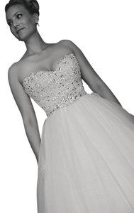 Maggie Sottero Esme Marie Wedding Dress