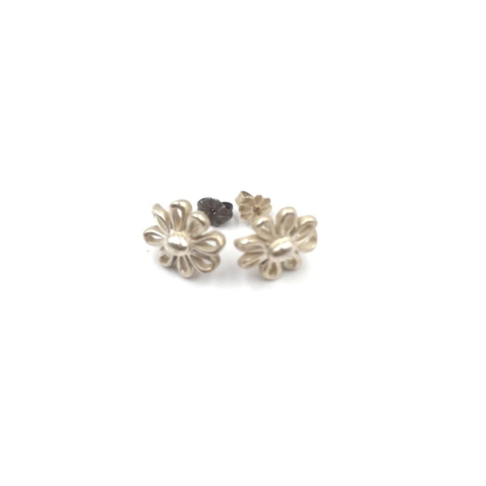 Tiffany Co Paloma Pico Daisy Earrings