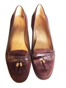 Anne Klein Loafers Pretty Loafers Brown Flats