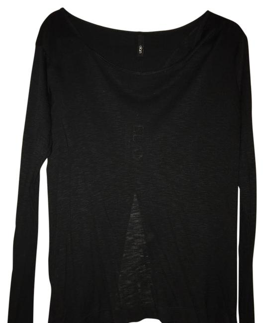Preload https://img-static.tradesy.com/item/21287857/black-sleeve-with-open-detail-tee-shirt-size-os-one-size-0-2-650-650.jpg
