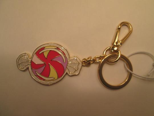Macys Key Chain Candy Candy key chain. So cute! Image 1