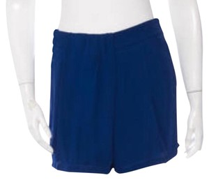 A.L.C. Mini/Short Shorts cobalt blue